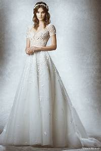 zuhair murad bridal fall 2015 wedding dresses wedding With macy s short wedding dresses