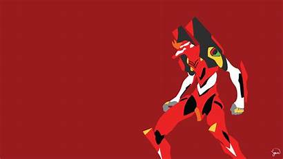 Evangelion Eva Genesis Neon Unit Anime Greenmapple17