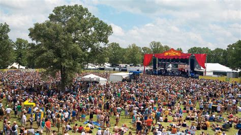 guide  bonnaroo  festival manchester tennessee