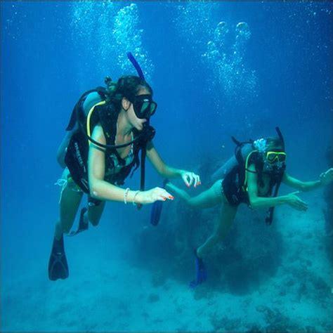 Padi Dive by Padi Scuba Diver Course Koh Tao Thailand