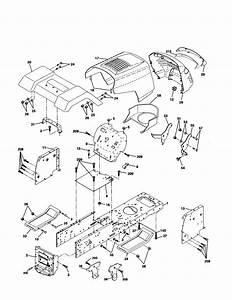 Craftsman 917253850 Front
