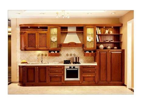 foto mueble de cocina en rauli de jeconstrucciones