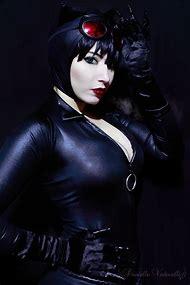 Catwoman Cosplay deviantART