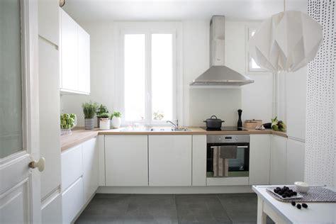 comment n ocier une cuisine relooking cuisine travaux cuisine transformer maison