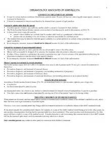 Free Printable Medical Consent Forms Grandparents