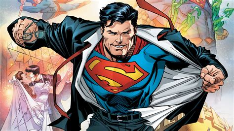 Dc Comics Rebirth & Superman Reborn Aftermath Spoilers