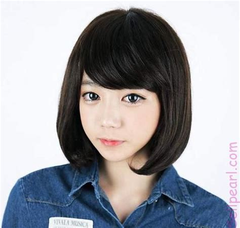 hair styles trendy hairstyles bob hairstyles and bobs on 3252
