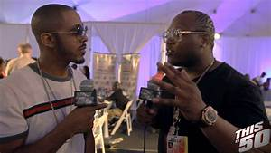 Marques Houston Talks LDB & Fall Out w/ Omarion - YouTube