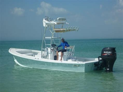 Hanson Boats by Open Bay Boats Page 3 The Hull Boating And