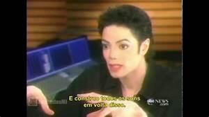 Michael Jackson - Entrevista Diane Sawyer 1995 (Legendado ...