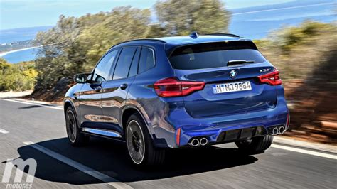 Bmw X3m Release Date by Upcoming 2019 Bmw X3 M Gets Rendered