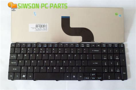 Fn Key Will Not Work On Acer Aspire 5742z! With Internal