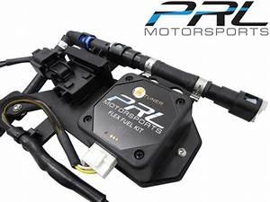 Prl Flex Fuel Kit Honda Civic Type