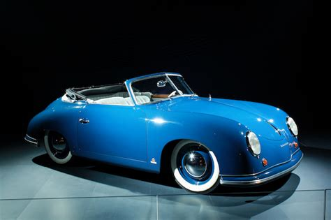 first porsche 356 classic garage the first porsche to be sold in the u s