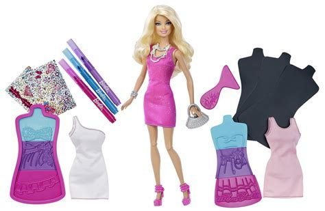 Barbie Dolls and Toys from 2013