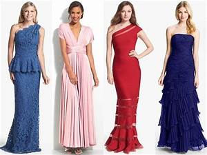 wedding guest attire what to wear to a wedding part 2 With evening wedding dress guest