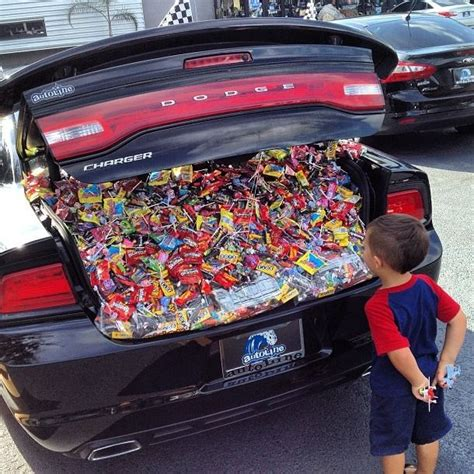 trunk or treat decorating kits 50 trunk or treat decorating ideas you wish you had time