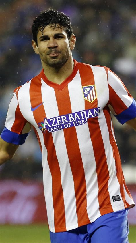 wallpaper football diego costa soccer   players