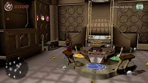 LEGO Dimensions Game View Single Trivia VGFacts