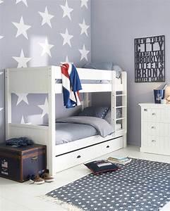 Chambre Enfant Original : am nager une chambre double pour les enfants shake my blog ~ Teatrodelosmanantiales.com Idées de Décoration