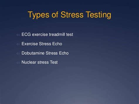 Cpt Cardiolite Test Stress