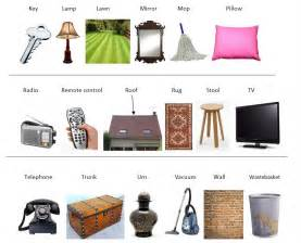 learn english with pleasure house and furniture vocabulary