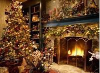 beautiful christmas decorations 80+ Most Beautiful Christmas Tree Decoration Ideas – Part 2 - MyDesignBeauty