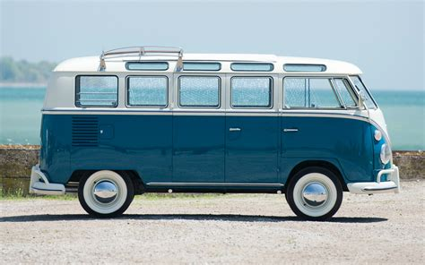 Volkswagen T1 Wallpaper by Volkswagen T1 Samba 1964 Us Wallpapers And Hd Images