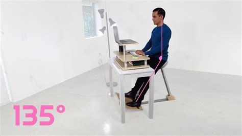 travailler debout ou travailler assis une chaise r 232 gle la