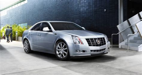 Cts Cadillac 2012 by Cadillac Announces Touring Package For 2012 Cts