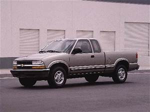Used 2000 Chevrolet S10 Extended Cab Pickup Pricing