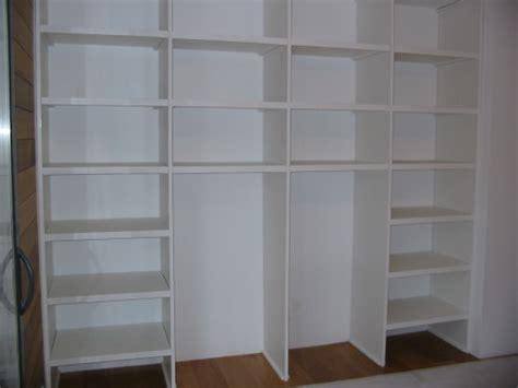etagere pour placard cuisine etagere de placard 31 dressing idees