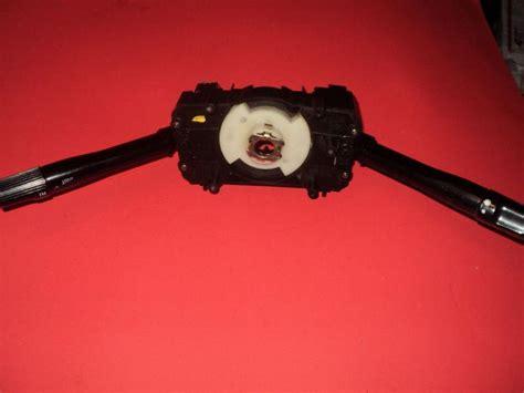 repair windshield wipe control 1992 honda civic seat position control purchase jeep tj 03 06 wrangler wiper turn signal switch headlight multi combo e2