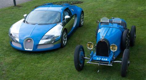 Bugatti Type 35 1924, El Origen Del Supercoche De Benzema