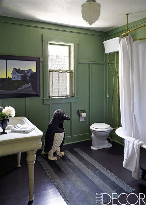 Decorating Ideas Green Walls by Olive Green Bathroom Decor Ideas For Your Luxury Bathroom