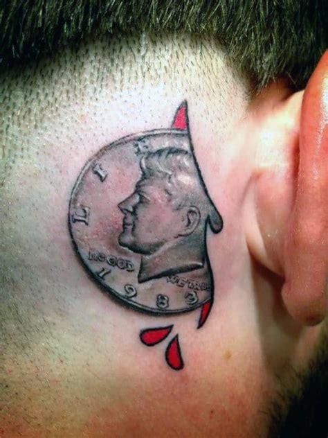 magician tattoo designs  men magic trick ink ideas