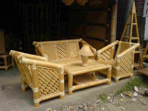 single chair bed bamboo chairs as the traditional decoration theydesign
