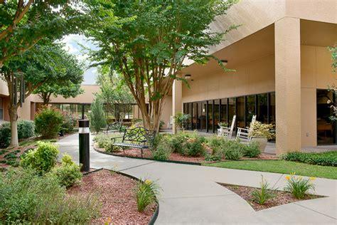 gallery renaissance park multi care center