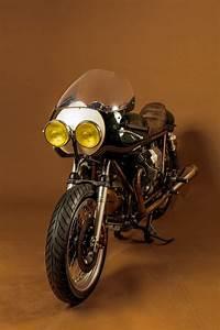 Honda Moto Le Mans : ton up garage moto guzzi le mans 1000 ~ Dode.kayakingforconservation.com Idées de Décoration