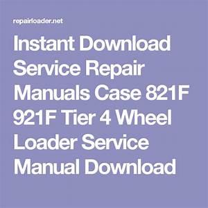 Workshop Manual For 1997 Subaru Liberty