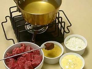 Dips Zum Fondue : meat fondue recipes ~ Lizthompson.info Haus und Dekorationen