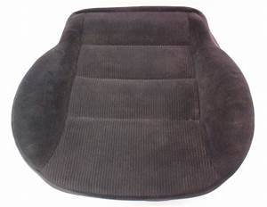 Front Seat Cushion  U0026 Cover 99