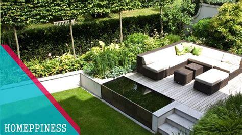 Design   Minimalist Garden Ideas  Modern