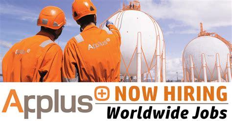 Applus Velosi Jobs 2021 | UAE-Qatar-UK-Saudi Arabia-India