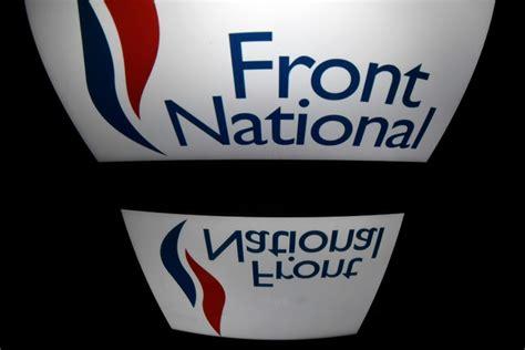 bureau du front national le fn tiendra un nouveau quot séminaire quot en juillet