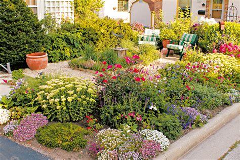 Small Garden : Do It Yourself-designing A Small Garden
