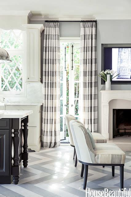 Living In: Mary McDonald's Moody Grays and Blues