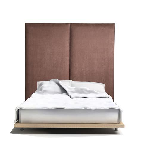 Buy Mandarin Oriental Double Bed Upholstered Headboard