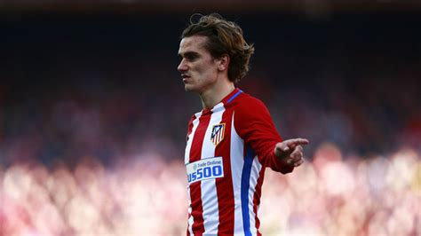 In this tutorial we show you how to get a antoine griezmann inspired hairstyle. PHOTO: Griezmann Shocks World by Sporting Possibly the Worst Haircut in History | 90min