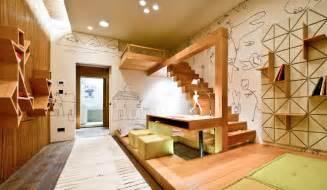 Surprisingly Loft Layout Ideas by Industrial Loft Apartment In Kiev